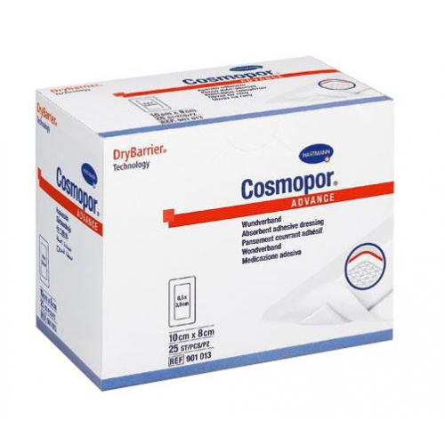 Космопор Адванс / Cosmopor Advance 15см х 6см № 25